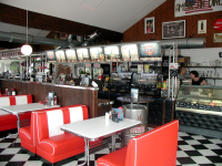 Route 2140 - Classic Diner & More