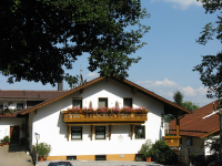 Pension Eichertstüberl