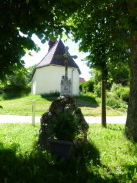 Marienkapelle in Hundsdorf