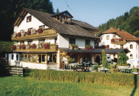 Pension Cafe Leistner