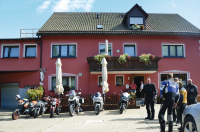 Pension Frankenwald