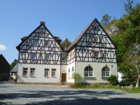 Gasthof Forelle by Diana