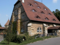 Jugendherberge Rothenburg