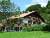 Ferienwohnung Schwarzensteiner