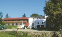 Hallenbad im Gasthaus Dirscherl