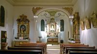 Wallfahrtskirche St. Ursula