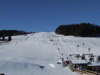 Skilift Grün-Maibrunn