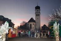 Weihnachtsmarkt in Niederwinkling